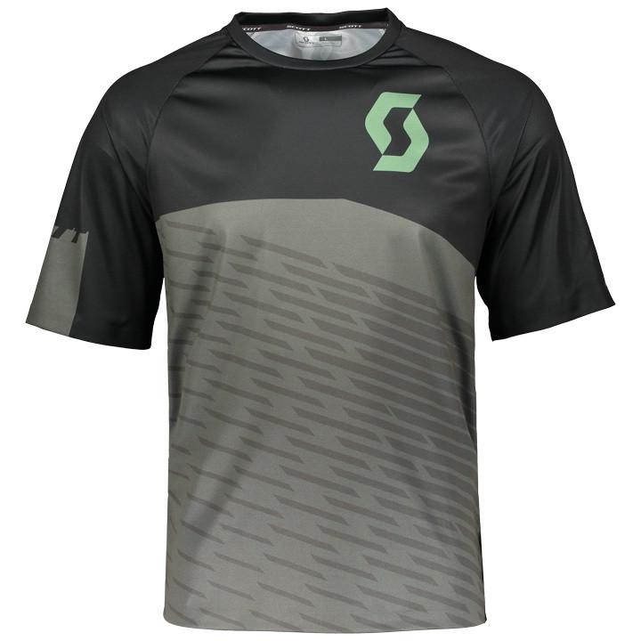 SCOTT Trail 30 bikeshirt, voor heren, Maat L, Fietsshirt,
