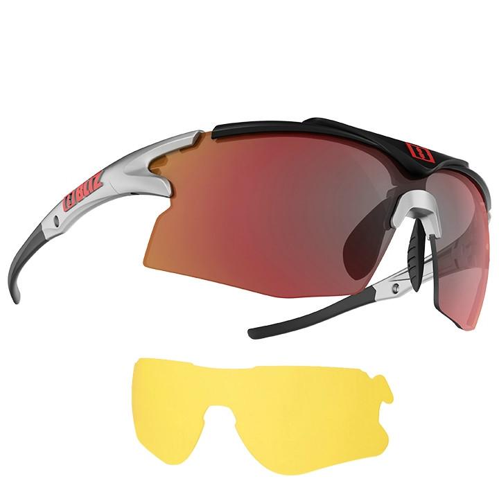 BLIZ Brillenset Tempo 2019 bril, Unisex (dames / heren), Sportbril, Fietsaccesso