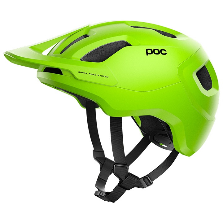 POC MTB-helm Axion Spin 2020 MTB-Helm, Unisex (dames / heren), Maat M-L