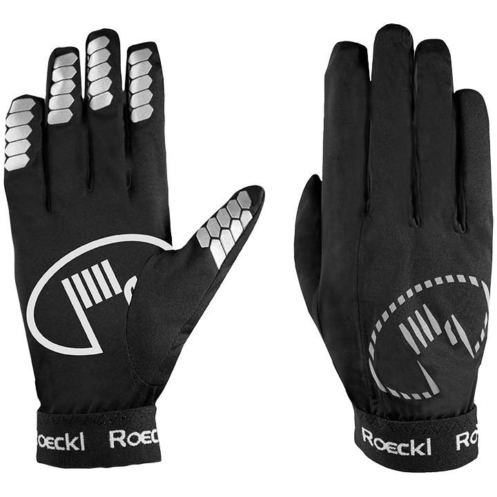 ROECKL Handschoenen Malvas handschoenen, voor heren, Maat 9,5, Wielerhandschoene