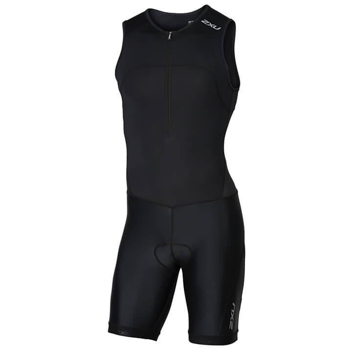 2XU Active Body triathlon, per uomo, Taglia L, Abbigliamento triathlon