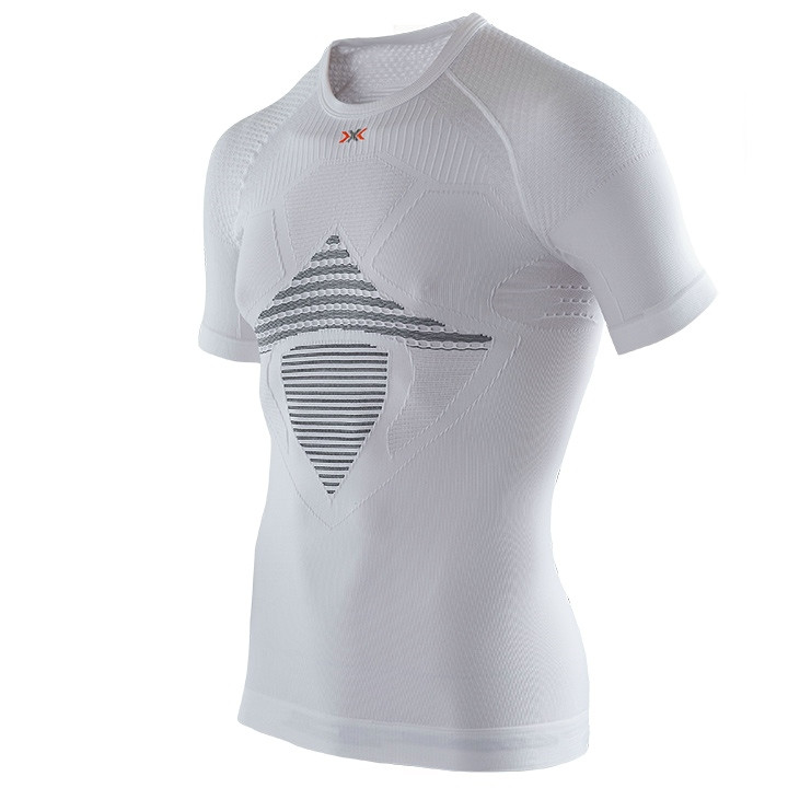 X-BIONIC fietsEnergizer MK2 onderhemd, voor heren, Maat S-M, Onderhemd,