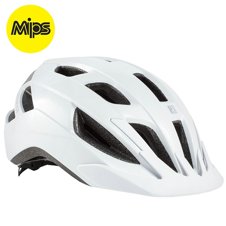 BONTRAGER MTB-helm Solstice MIPS 2020 MTB-Helm, Unisex (dames / heren), Maat S-M