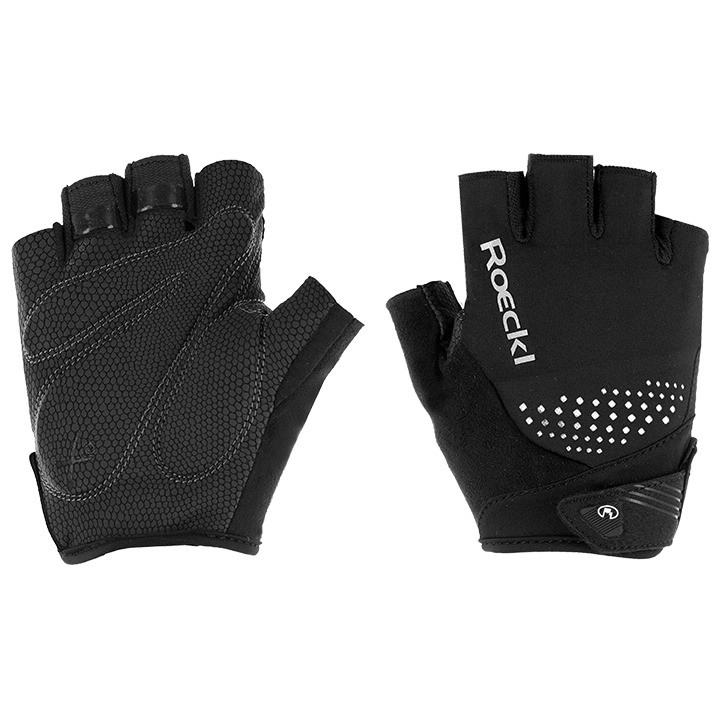 ROECKL Handschoenen Iberia handschoenen, voor heren, Maat 7, Fietshandschoenen,