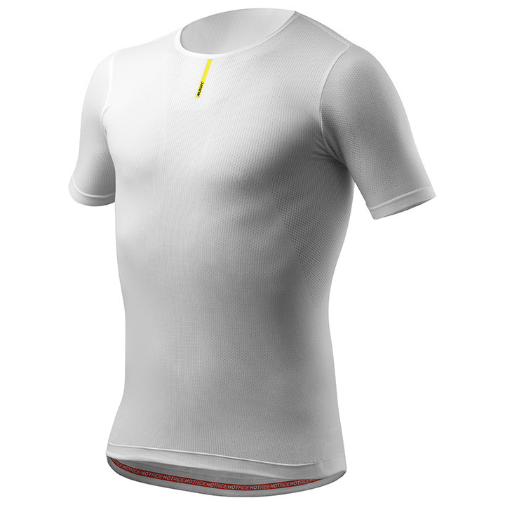 MAVIC fietsHot Ride onderhemd, voor heren, Maat XL, Onderhemd,