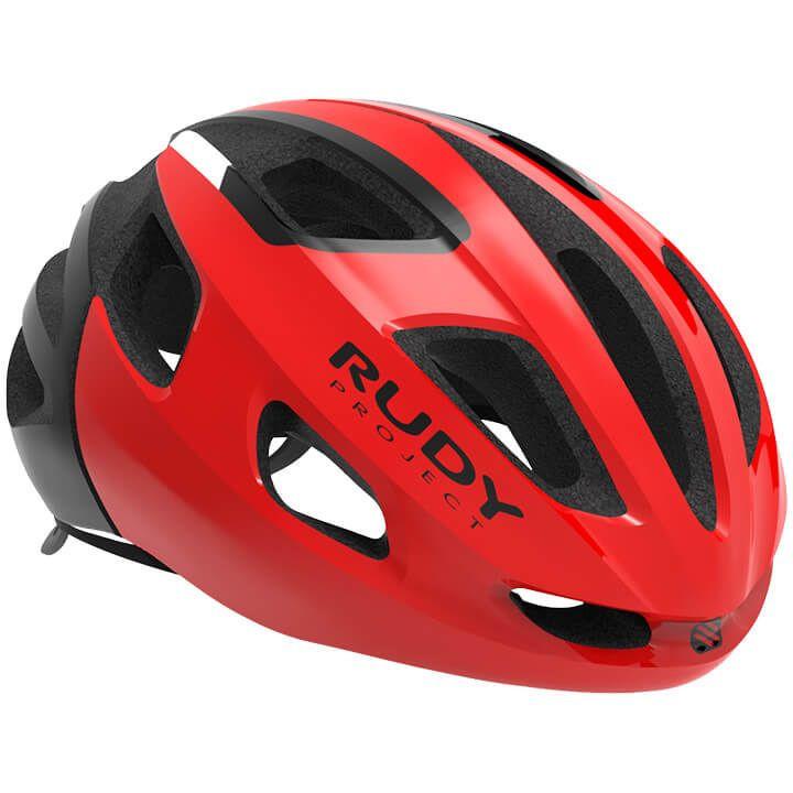 RUDY PROJECT RaceStrym 2020 fietshelm, Unisex (dames / heren), Maat S-M