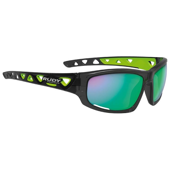 RUDY PROJECT fietsbril Airgrip sportbril, Unisex (dames / heren), Sportbril, Fie