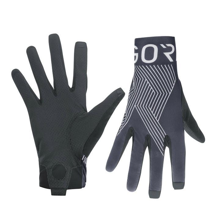 GORE Handschoenen met lange vi handschoenen met lange vingers, voor heren, Maat