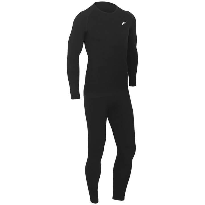 F-LITE Ondergoedset Superlight, voor heren, Maat L, Onderhemd, Wielerkleding