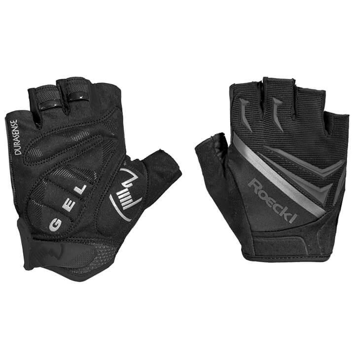 ROECKL MTB-Isar handschoenen, voor heren, Maat 7,5, Fietshandschoenen, Wielerkle