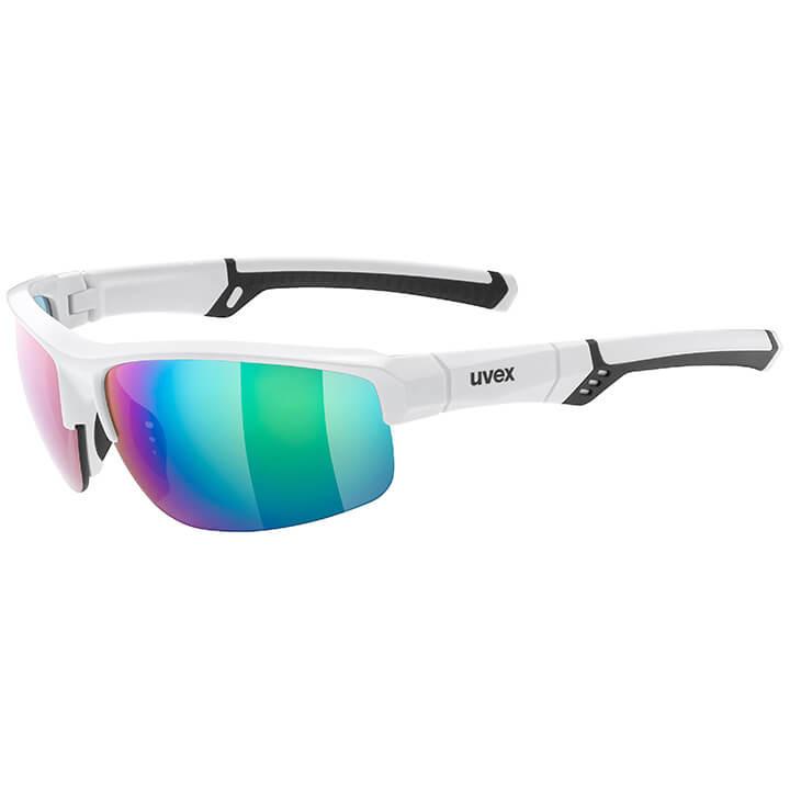 UVEX FietsSportstyle 226 2020 sportbril, Unisex (dames / heren), Sportbril, Fiet