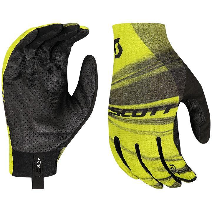 SCOTT Handschoenen met lange vingers RC Pro handschoenen met lange vingers, voor