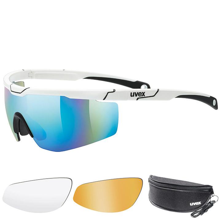 Set de lunettes Sportstyle 117