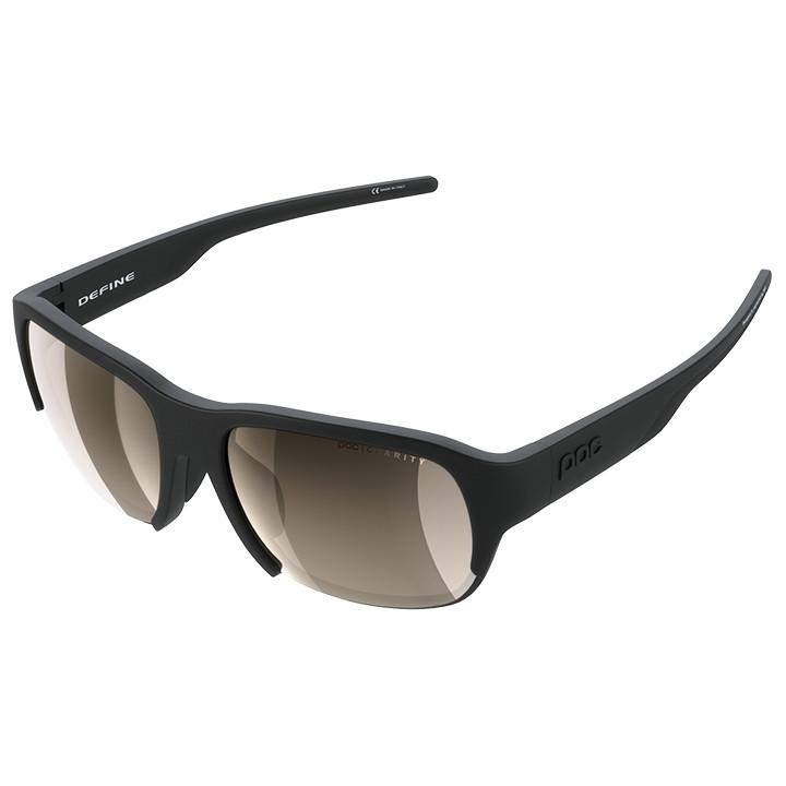 POC FietsDefine 2020 sportbril, Unisex (dames / heren), Sportbril, Fietsaccessoi