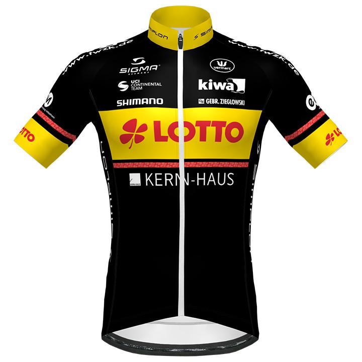 LOTTO - KERN-HAUS 2020 fietsshirt met korte mouwen fietsshirt met korte mouwen,