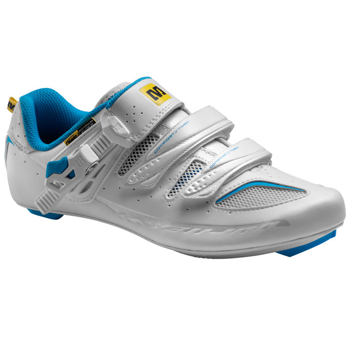 Mavic Ksyrium Elite II 2017 Road Cycling shoes