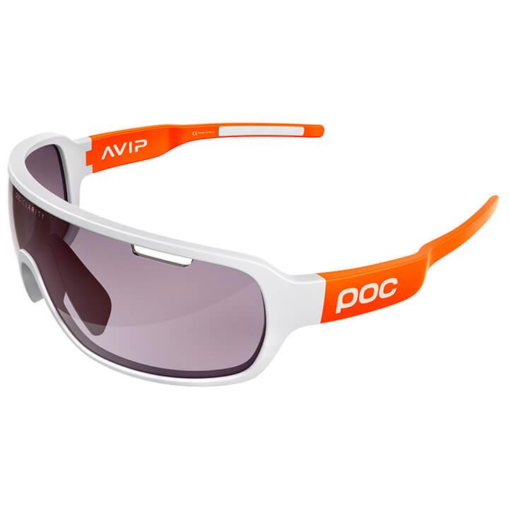 POC FietsDo Blade AVIP 2018 sportbril, Unisex (dames / heren), Sportbril,