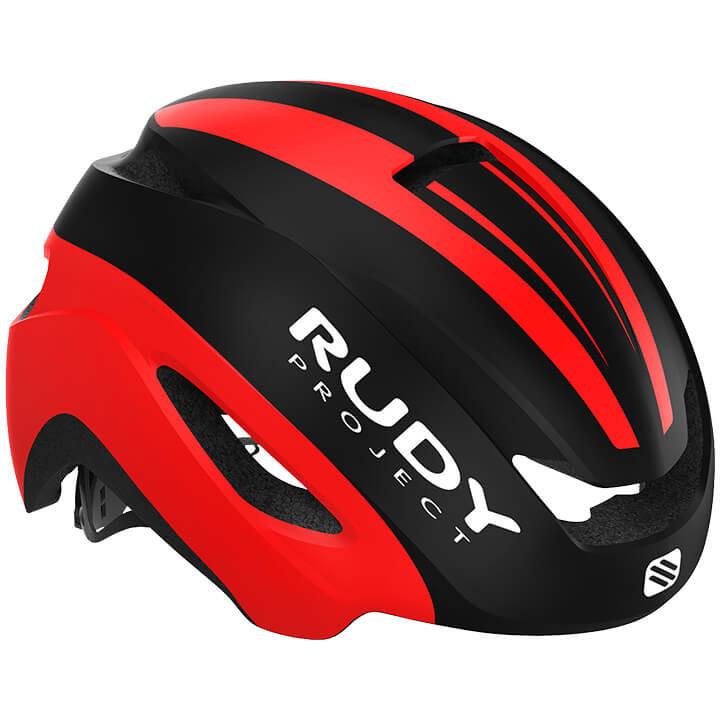 RUDY PROJECT RaceVolantis 2020 fietshelm, Unisex (dames / heren), Maat L, Fietsh