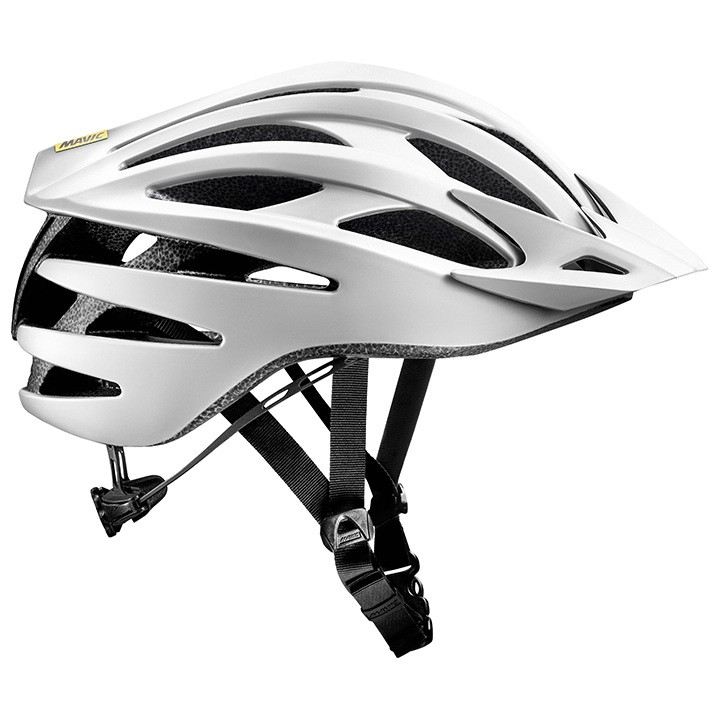 MAVIC Dames-MTB-helm Crossride SL Elite 2020 MTB-Helm, Unisex (dames / heren), M