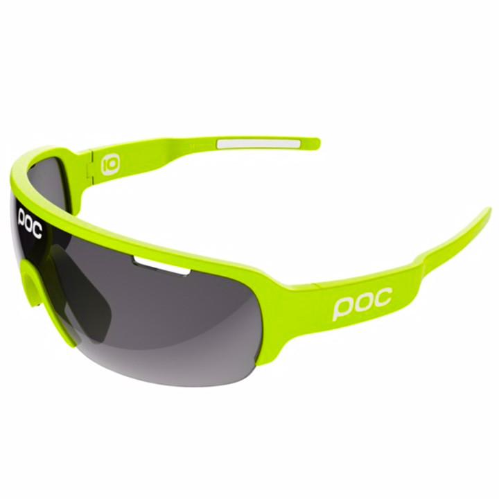 POC fietsbril Do Half Blade 2017 Cannondale sportbril, Unisex (dames / heren),