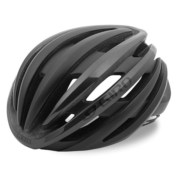 GIRO Cinder 2018 fietshelm, Unisex (dames / heren), Maat L, Fietshelm,