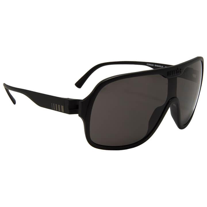 rh+ Fiets6 2018 sportbril, Unisex (dames / heren), Sportbril,