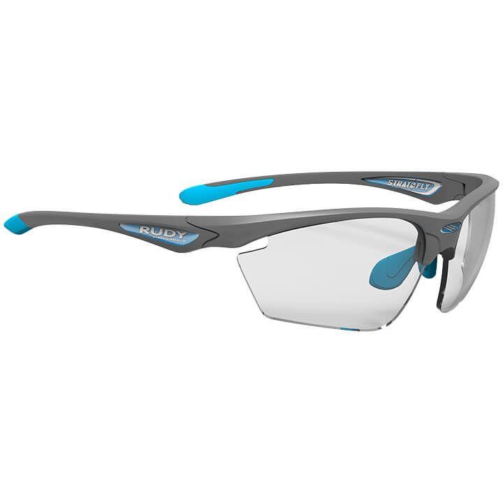 RUDY PROJECT FietsStratofly ImpactX Photochromic 2020 sportbril, Unisex (dames /