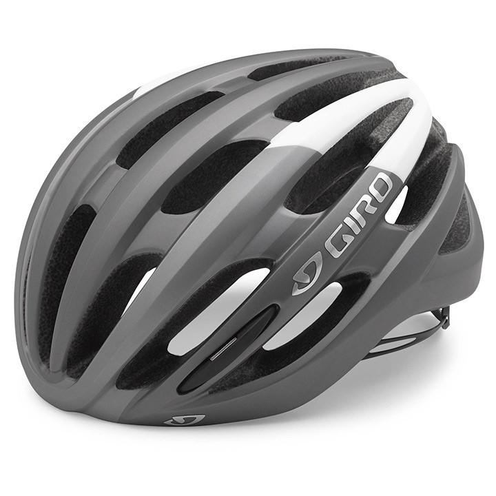 GIRO Foray 2019 fietshelm, Unisex (dames / heren), Maat L, Fietshelm, Fietsacces