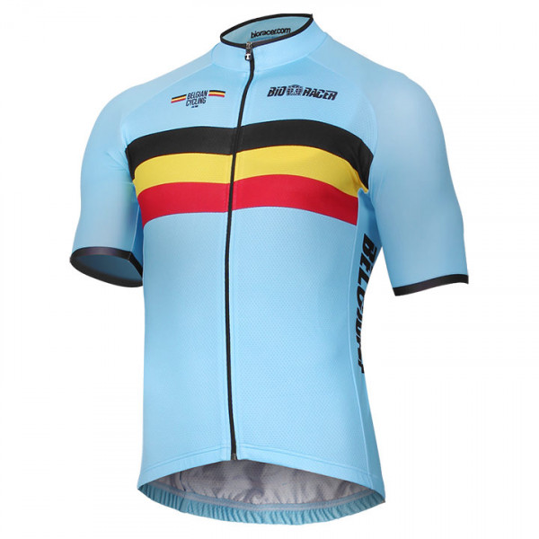Maillot manches courtes EQUIPE NATIONALE BELGE 2020