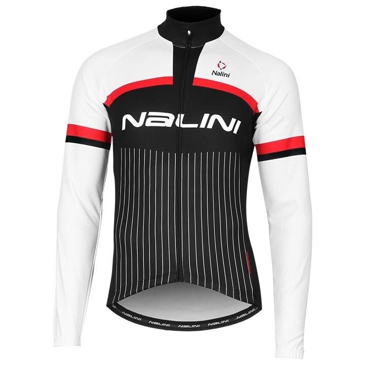 NALINI PRO shirt met lange mouwen Thebe fietsshirt met lange mouwen, voor heren,