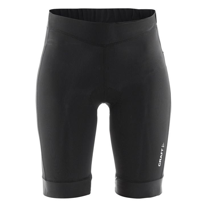 CRAFT dames fietsbroek Motion zwart damesfietsbroek, voor heren, Maat L,