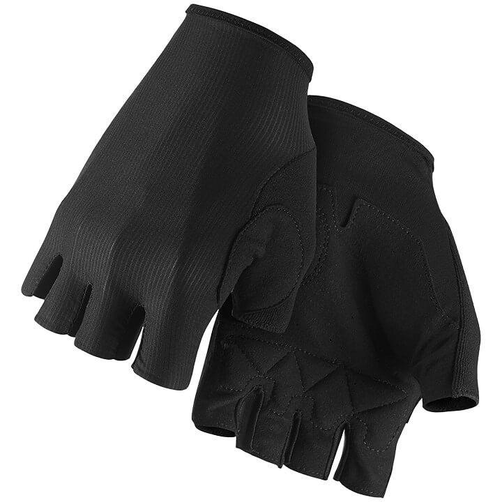ASSOS Handschoenen RS Aero SF handschoenen, voor heren, Maat S, Fietshandschoene
