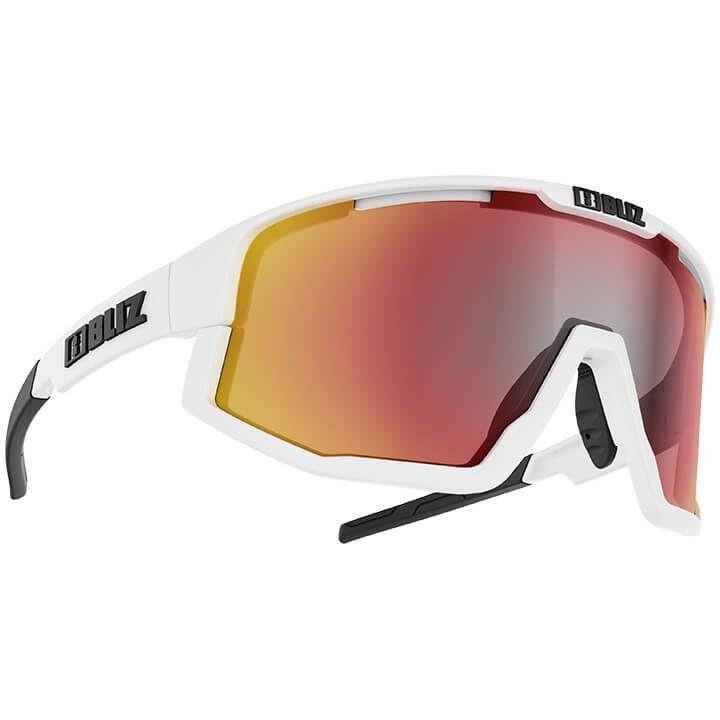 BLIZ FietsFusion 2020 sportbril, Unisex (dames / heren), Sportbril, Fietsaccesso