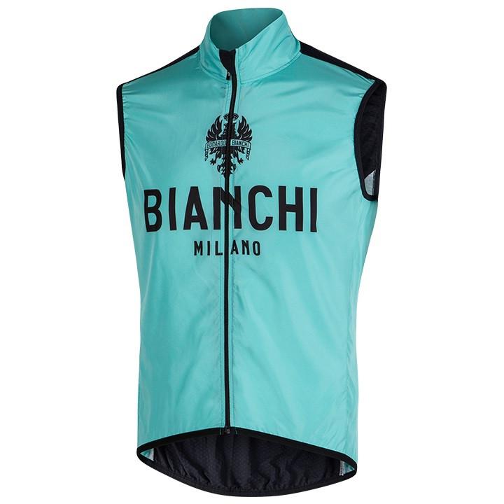 BIANCHI MILANO Passiria Windweste, für Herren, ...