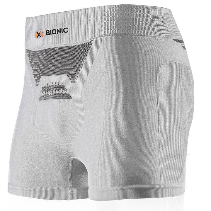 X-BIONIC boxer zonder zeem Energizer MK2, voor heren, Maat S-M,