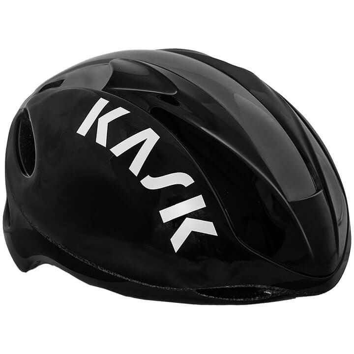 KASK RaceInfinity 2020 fietshelm, Unisex (dames / heren), Maat L, Fietshelm, Fie