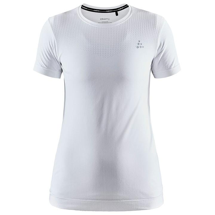 CRAFT Damesfietsonderhemd Fuseknit dames onderhemd, Maat S, Onderhemd, Fietskled