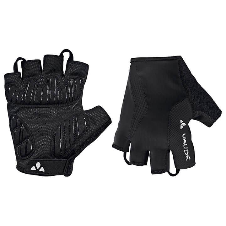VAUDE Advanced handschoenen, voor heren, Maat 8, Wielerhandschoenen,