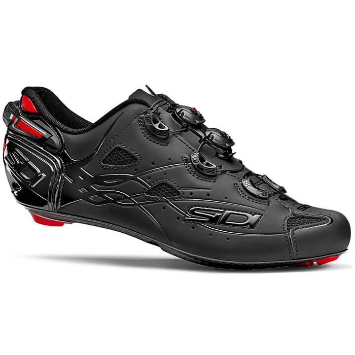 SIDI Racefietsschoenen Shot 2020 Matt Edition raceschoenen, voor heren, Maat 41,