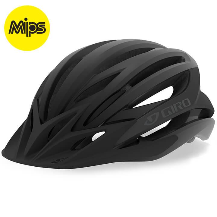 GIRO MTB-helm Artex Mips 2020 MTB-Helm, Unisex (dames / heren), Maat L, Fietshel