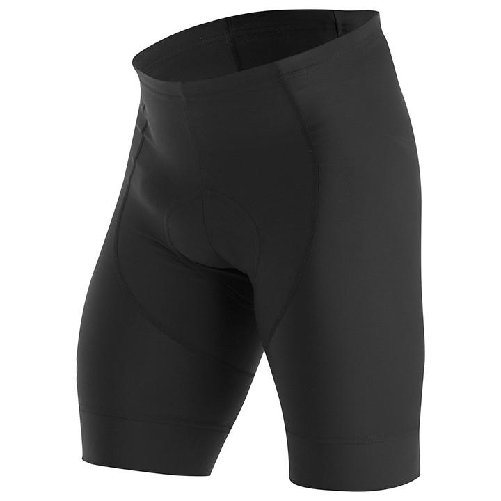 PEARL IZUMI Elite Pursuit zwart korte fietsbroek, voor heren, Maat 2XL, Fietsbro