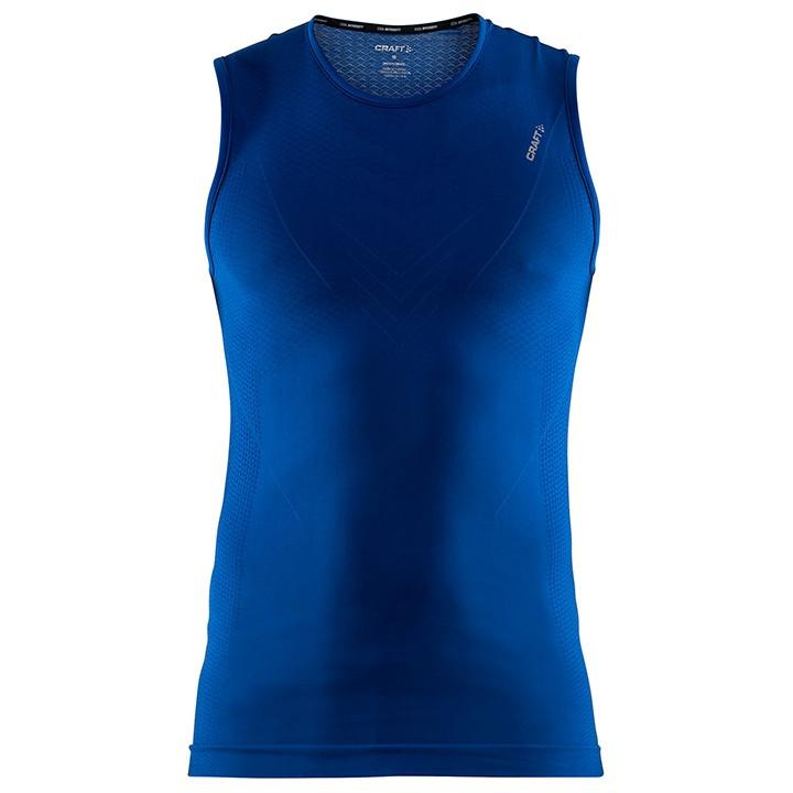 CRAFT Fietszonder mouwen Cool Intensity onderhemd, voor heren, Maat L,