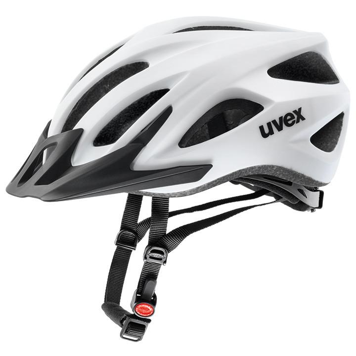 UVEX Viva 2 fietshelm, Unisex (dames / heren), Maat L, Fietshelm, Fietsaccessoir