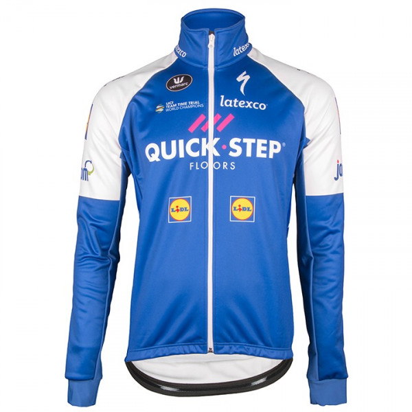 QUICK - STEP FLOORS Winterjacke 2017