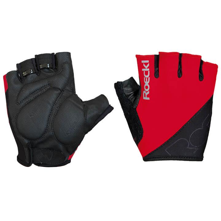 ROECKL Handschoenen Bologna handschoenen, voor heren, Maat 7, Fietshandschoenen,