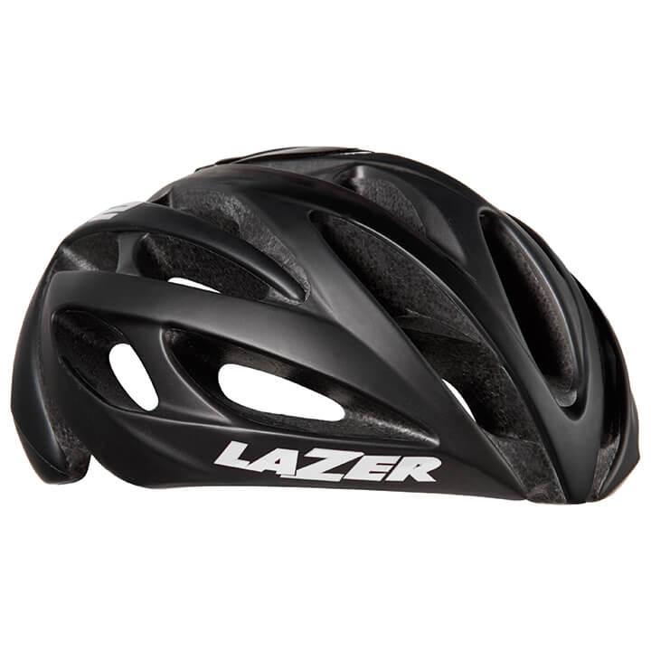 LAZER RaceO2 2018 fietshelm, Unisex (dames / heren), Maat