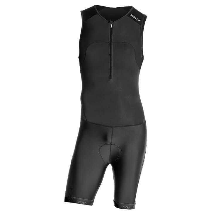 2XU Active Body triathlon, per uomo, Taglia M, Abbigliamento triathlon