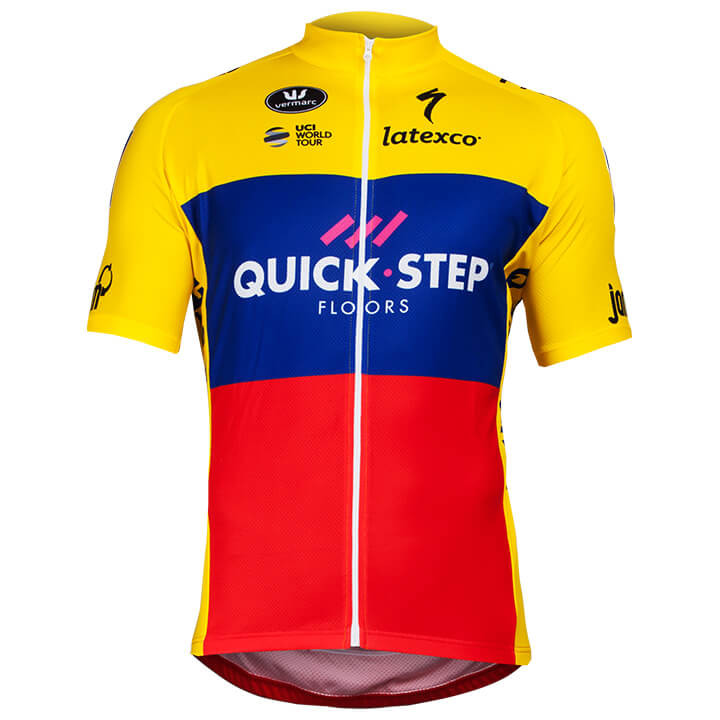 QUICK - STEP FLOORS Ecuadorianischer Meister 20...
