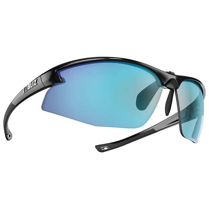 BLIZ FietsMotion sportbril, Unisex (dames / heren), Sportbril, Fietsaccessoires
