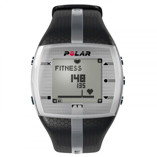 Herzfrequenzmesser FT7 inkl Wearlink+ schwarz-s...